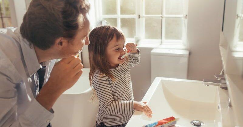 10 perguntas que sempre quis fazer ao dentista sobre a higiene oral das crianças – e as respostas!