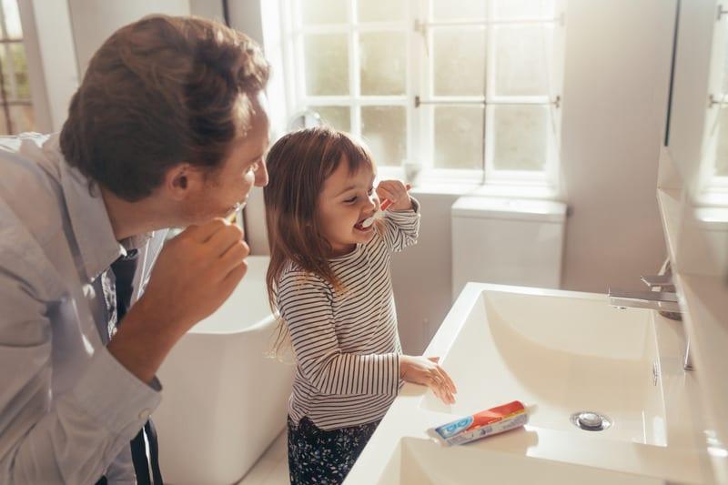 10 perguntas sobre higiene oral