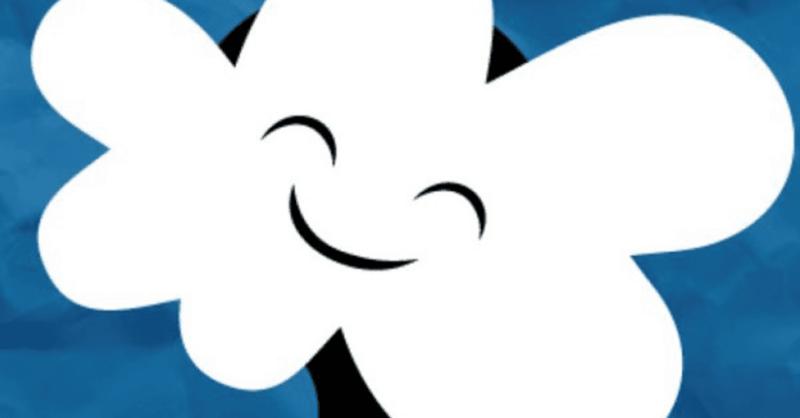 Teatro para bebés – Com a Cabeça nas Nuvens