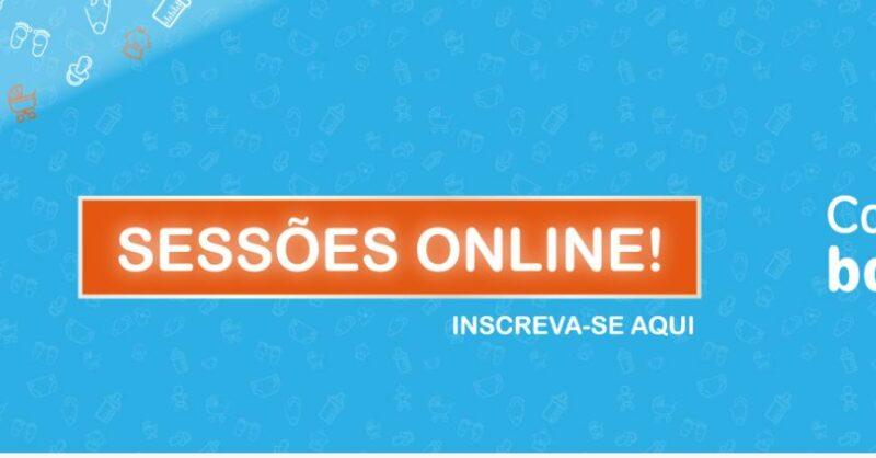 Conversas com Barriguinhas Online