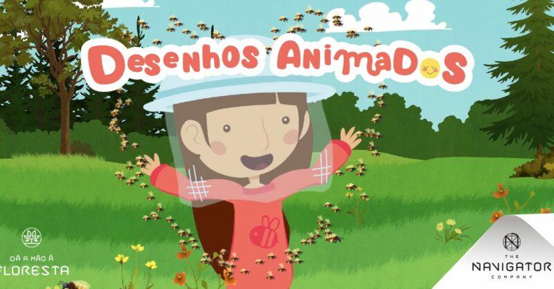 Desenhos Animados_Projeto DMF