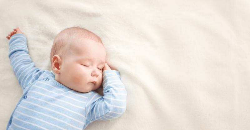 10 conselhos para um sono seguro no 1º ano de vida do seu bebé