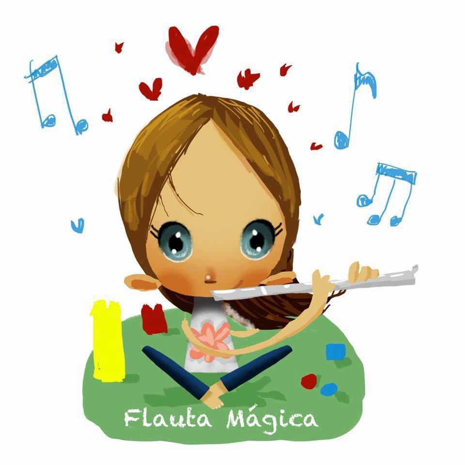 Flauta Mágic