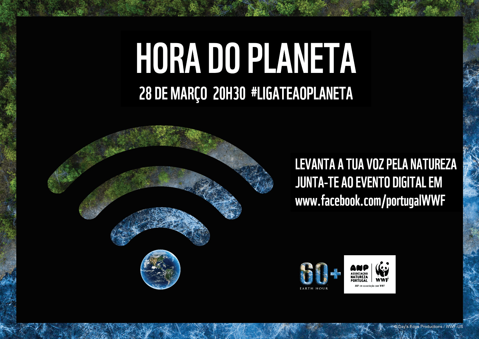 Hora do Planeta Digital 2020