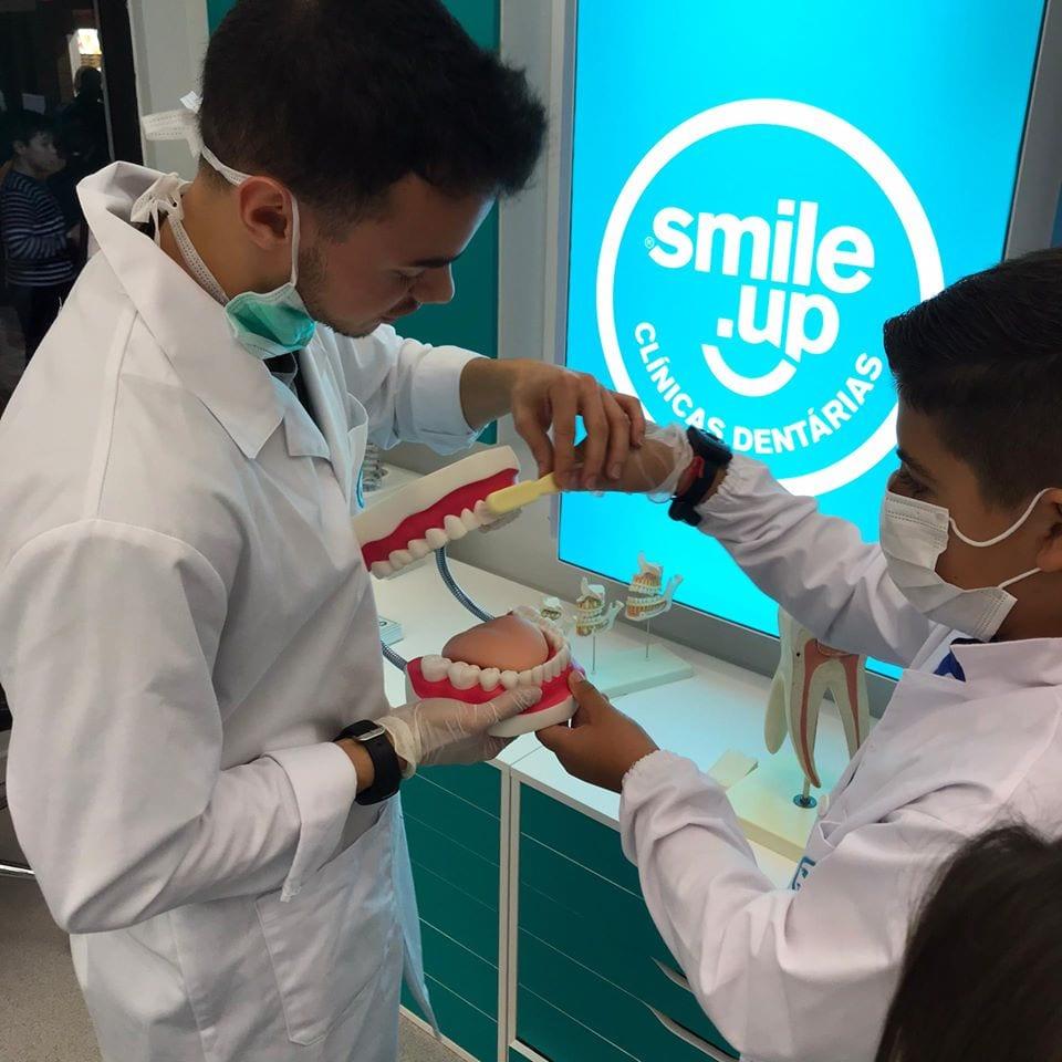 KidZania dentistas