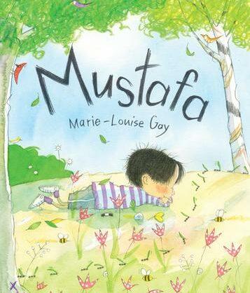 Mustafá – Hora do Conto & Oficina