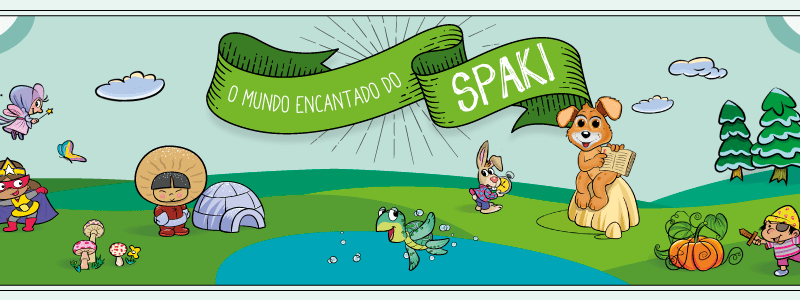 Spaki FunPark: diversão no Spacio Shopping!