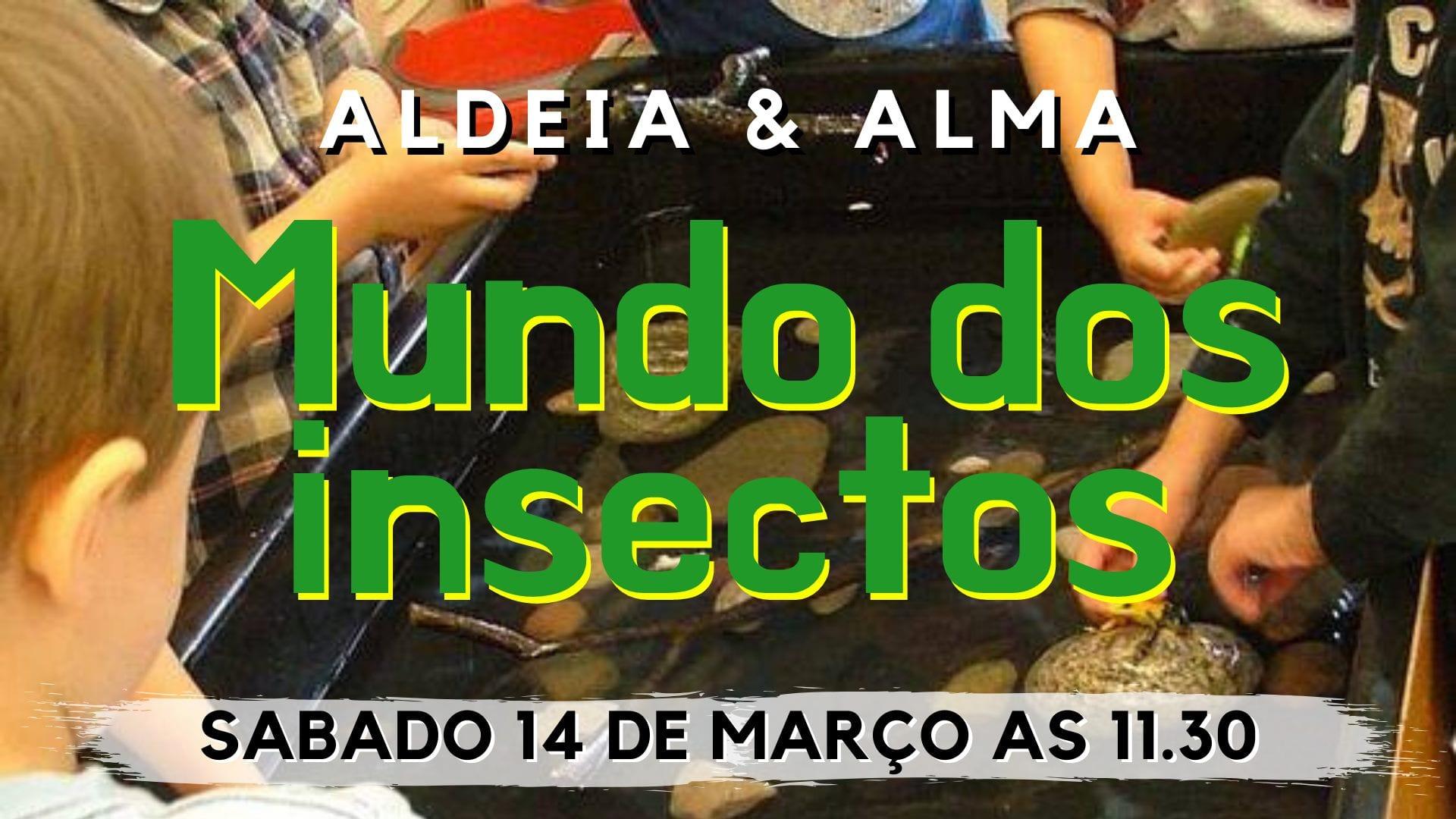 Mundo dos Insectos