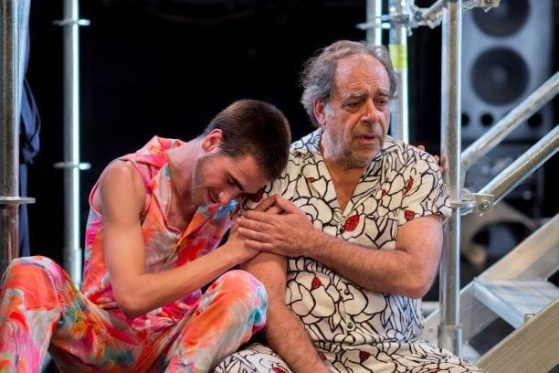 A Companhia João Garcia Miguel tem teatro para ver online!