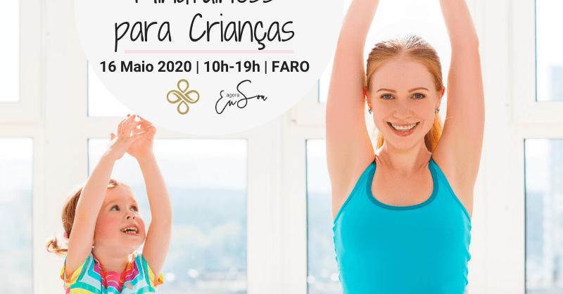 Formação | Mindfulness para Crianças
