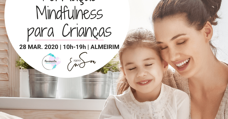Formação Mindfulness para Crianças