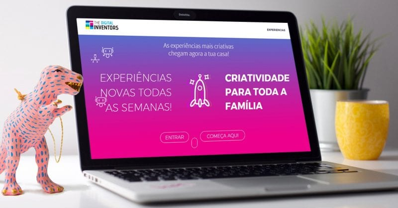 The Inventors Digital – É gratuito e para todos!