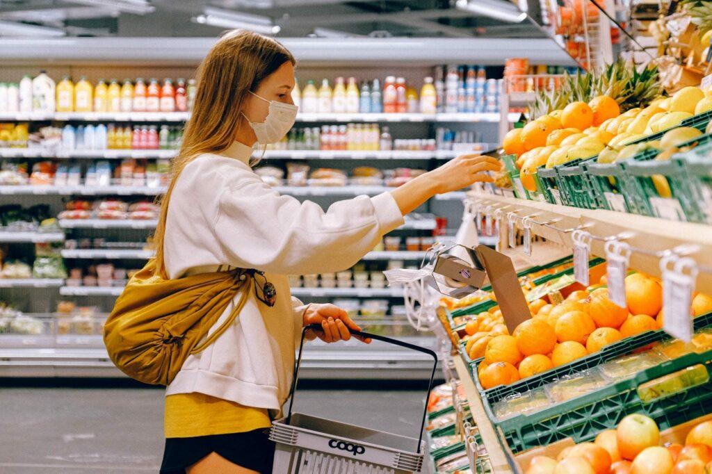 desconfinamento compras