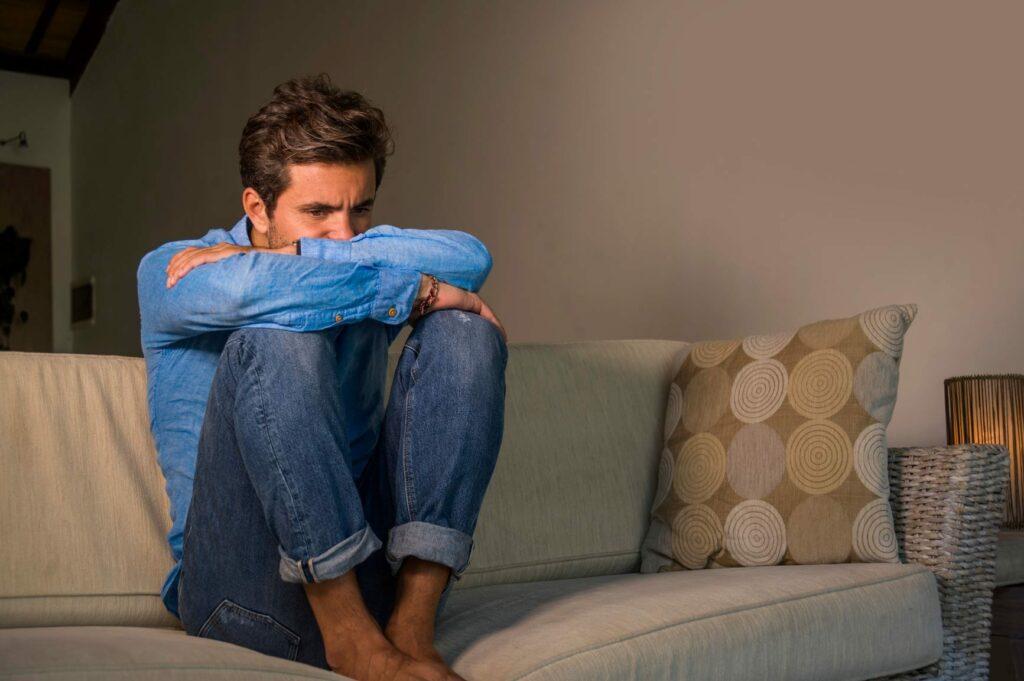 gerir a ansiedade adultos