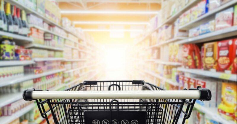 lista de compras para a quarentena socialmente responsável