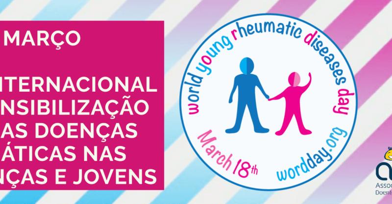 ANDAI: a associação que ajuda crianças com doenças reumáticas!