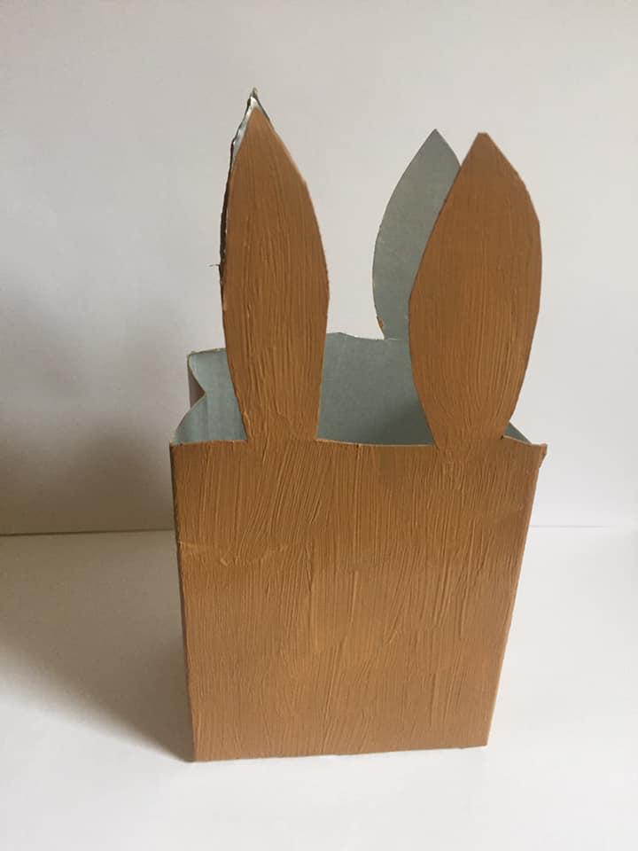 coelho cartão 3