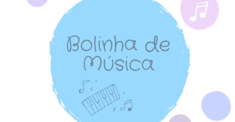 Bolinha de Música – Canções para Todos