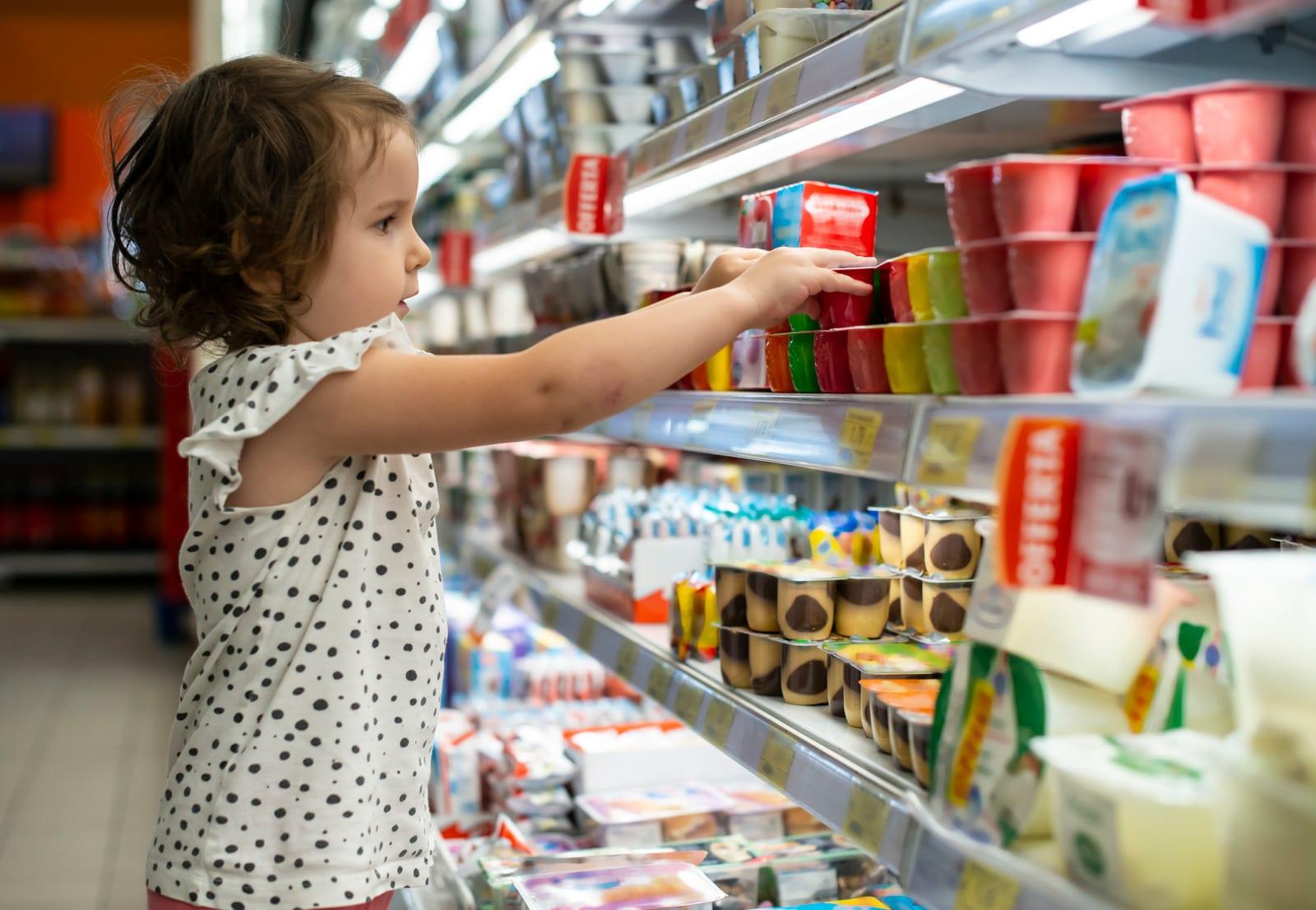 receitas com iogurte