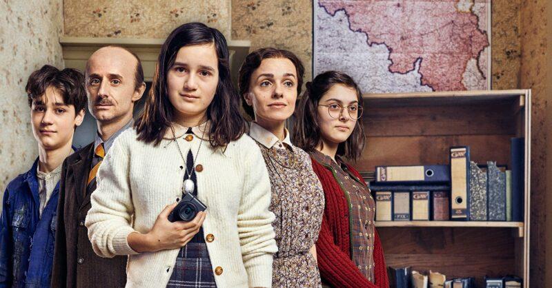 Diário de Anne Frank em Vídeo