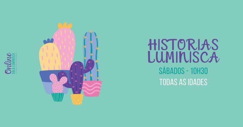 Histórias Luminisca