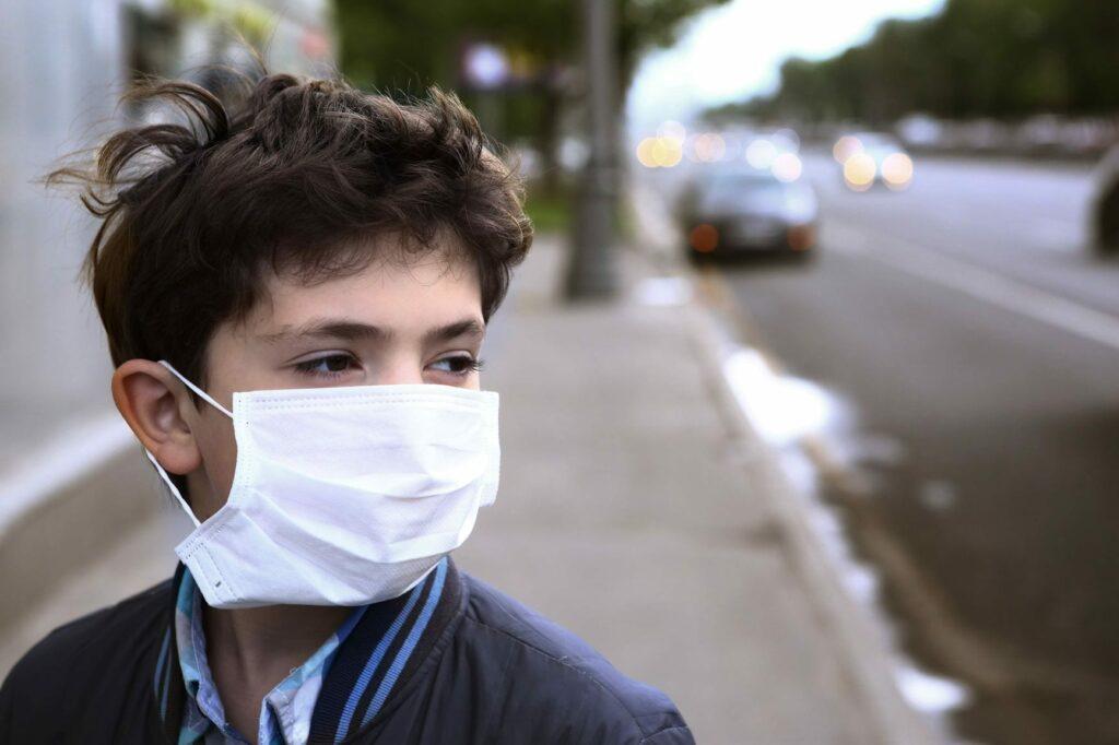 Máscaras de proteção COVID-19 que tipos existem e onde comprar