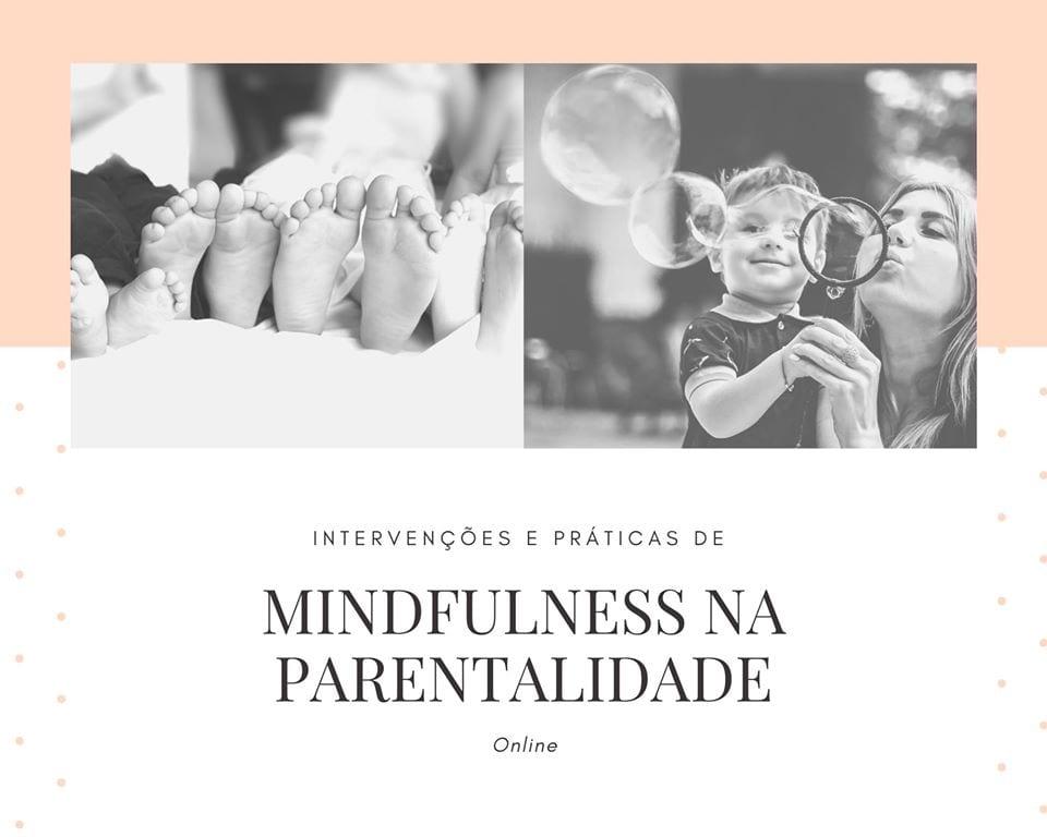 Mindfulness na Parentalidade
