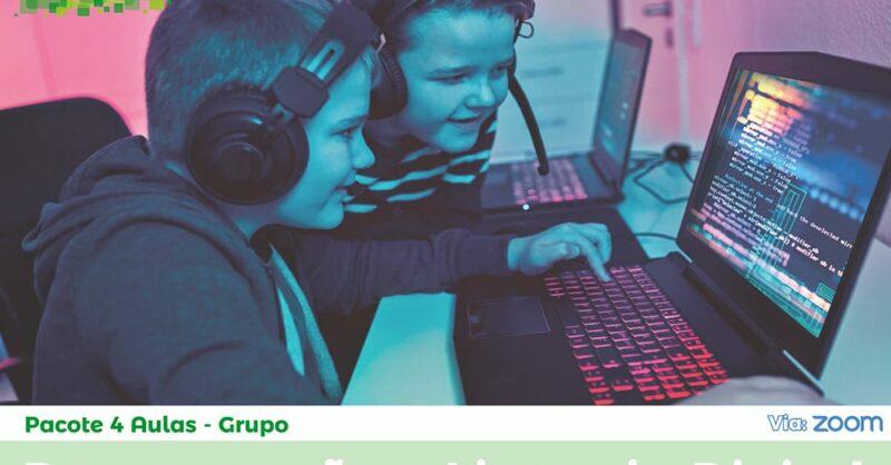 Programação e Literacia Digital