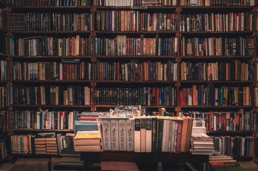 ajudar a economia nacional livrarias