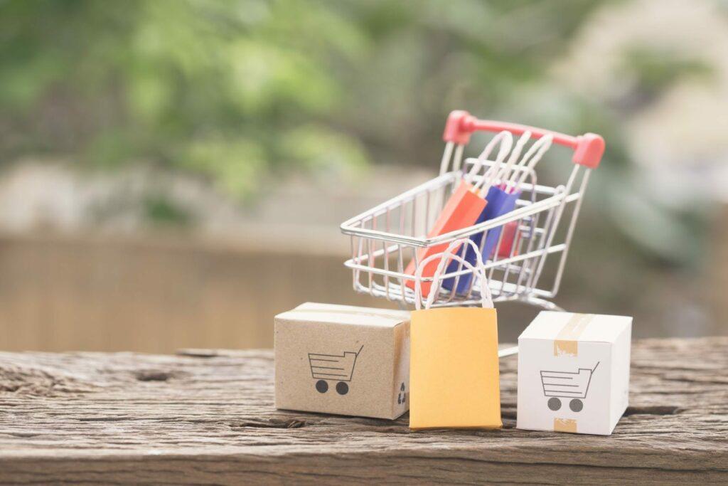 ajudar a economia nacional lojas