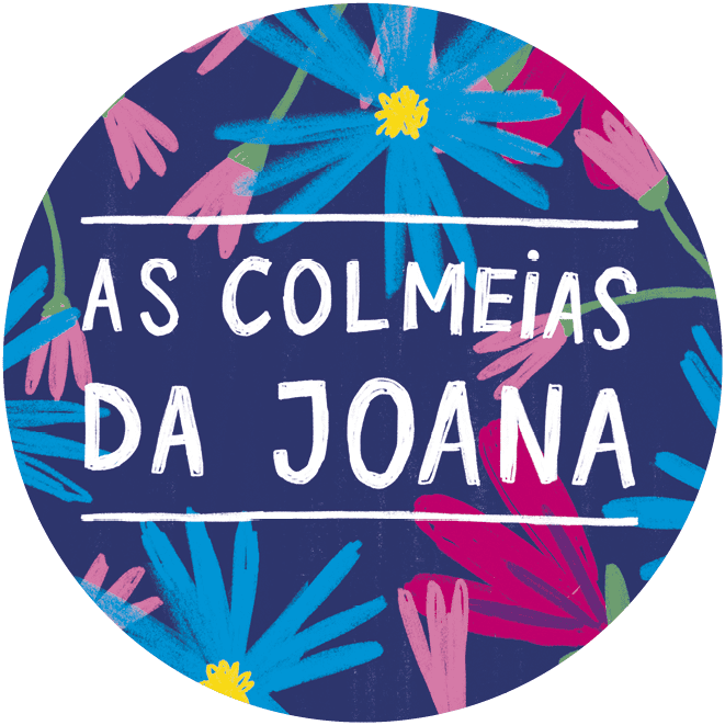 as colmeias da joana