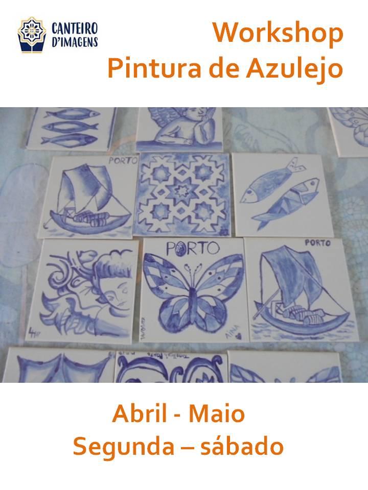 Azulejo online