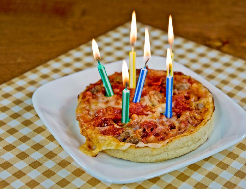 festas de aniversário em casa