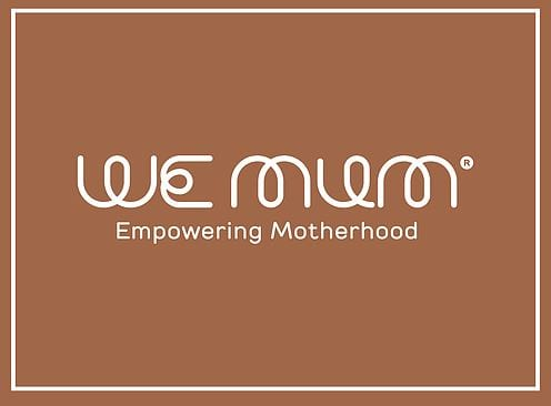 we mum empowering motherhood