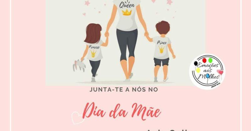 Yoga – Dia da Mãe