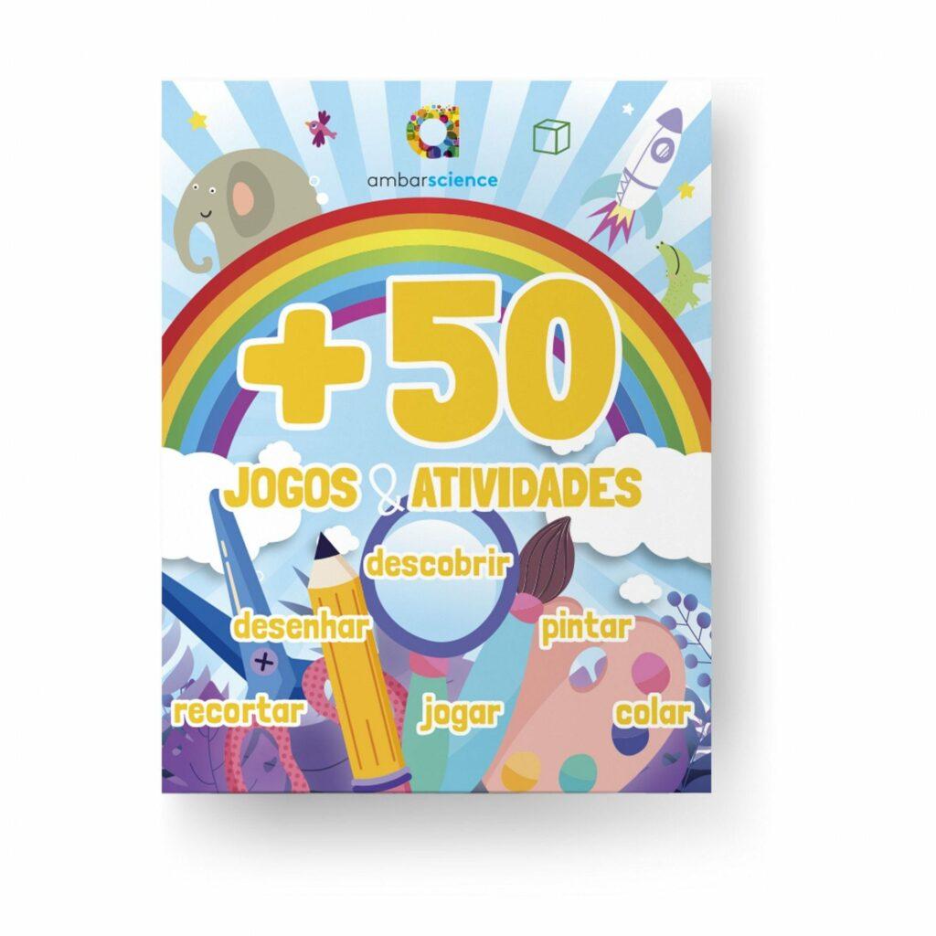 50 jogos e atividades