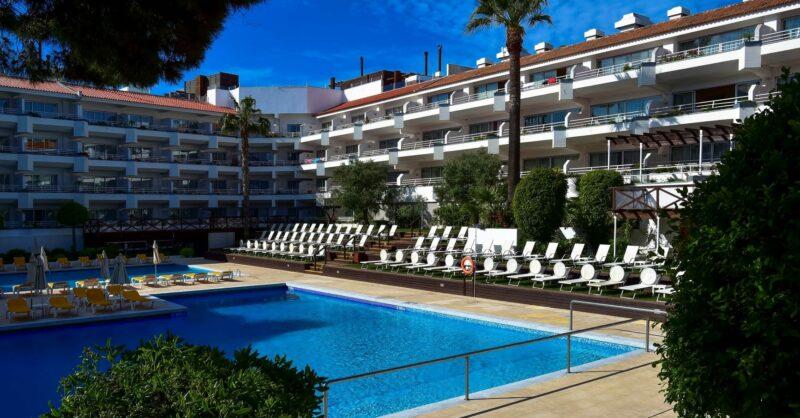 Aqualuz Lagos: um pequeno paraíso no coração do Algarve