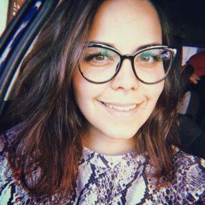 Marta Lourenço - Equipa Pumpkin