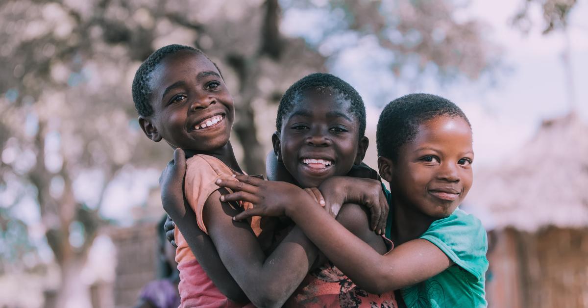 Dia Mundial da Criança: o significado e os direitos das crianças -  Pumpkin.pt