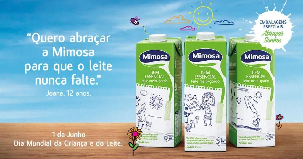 mimosa dia do leite 2020