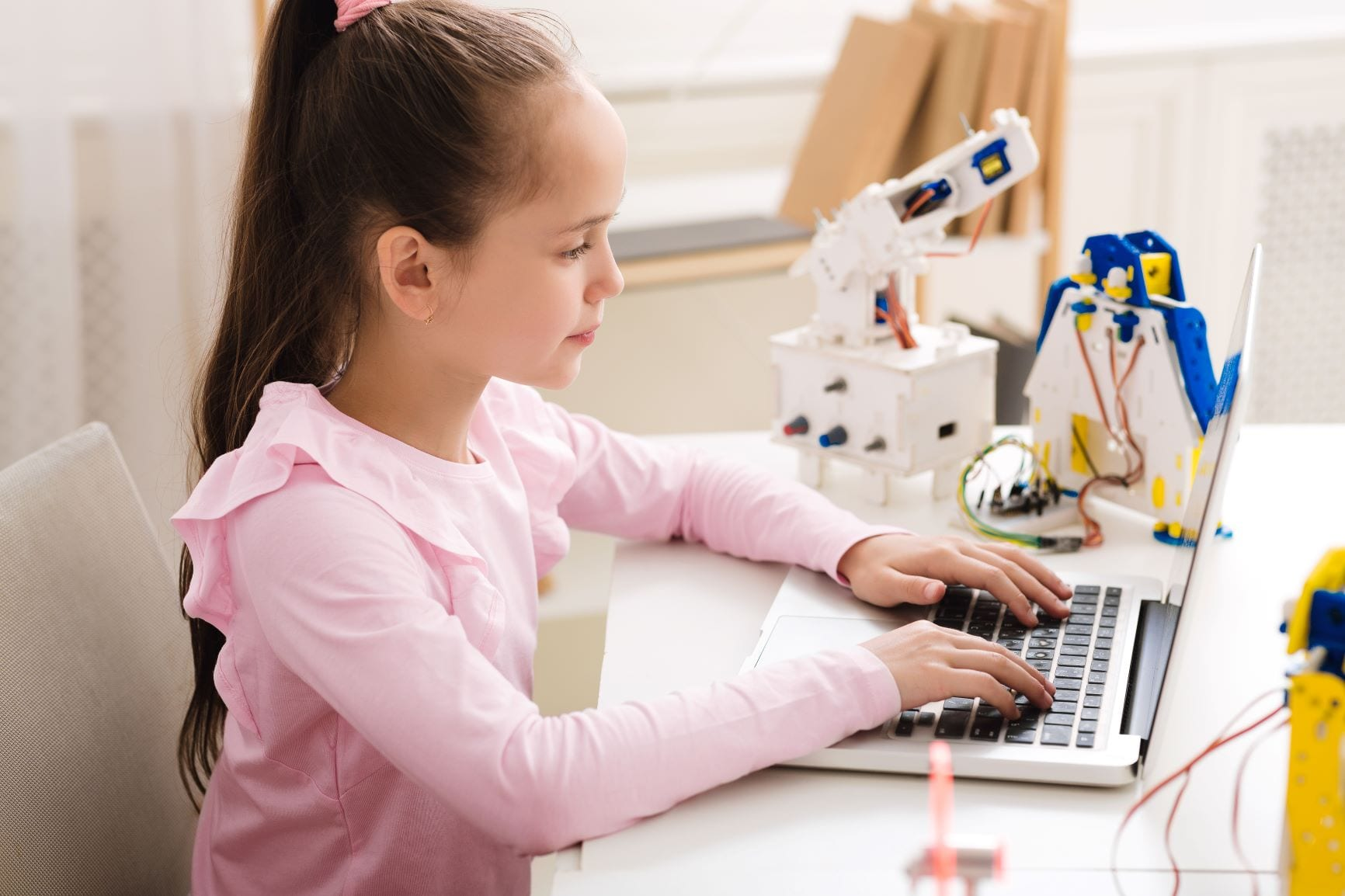 aulas de programação online