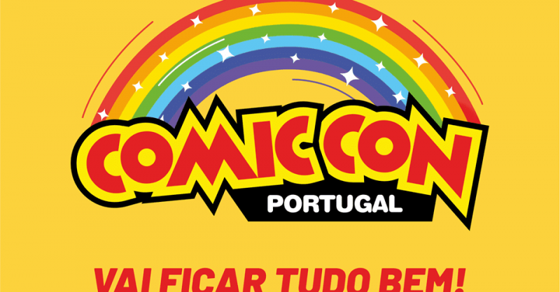 Drive In Comic Con Portugal – Sessões de Cinema como antigamente