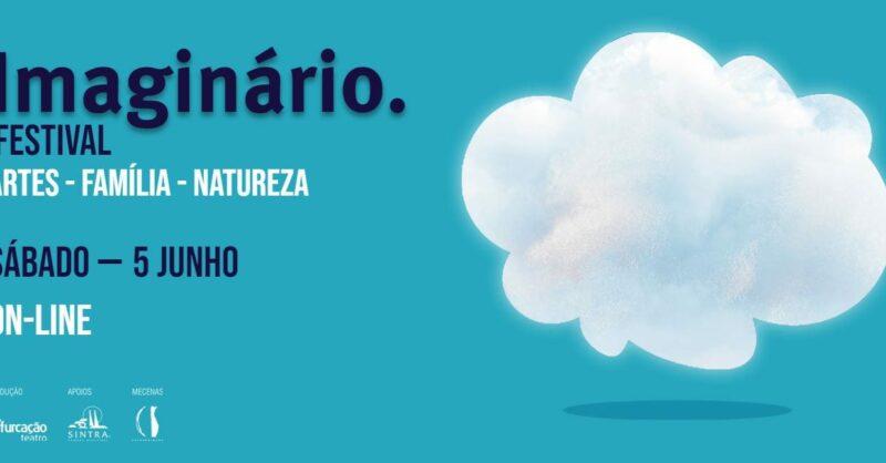 3º Edição do Festival Imaginário!