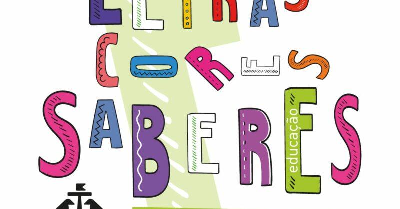 Letras, Cores e Saberes Dia da Criança – Ler é um Direito