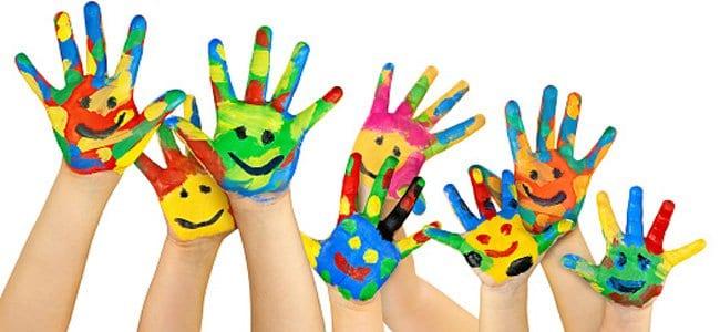 ATL de Verão para crianças dos 4 aos 10 anos