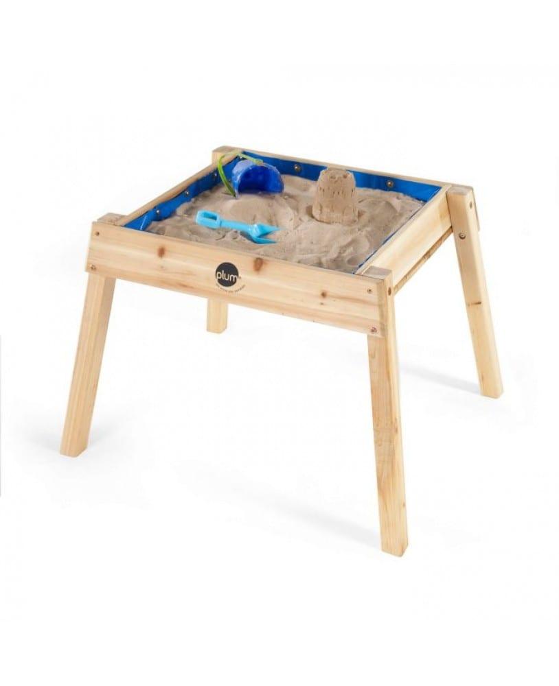 mesa da madeira