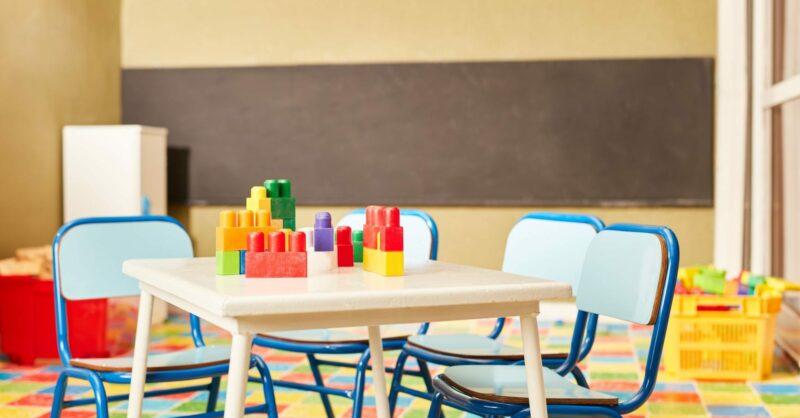 reabertura pré escolar e atls