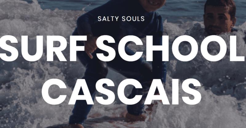 salty souls cascais