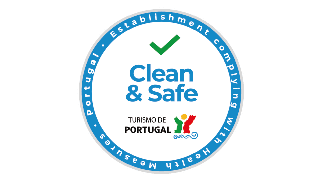 clean&safe selo