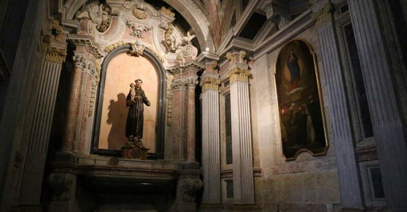 """Peddy Papper """"O Mosteiro de Santo António"""""""